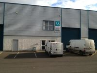 Unit M Kells Business Park